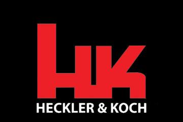 Heckler und Koch Shop